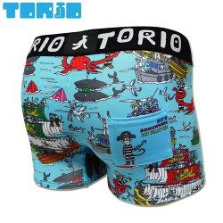 TORIOトリオボクサーパンツパイレーツPES110940