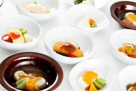 しあわせのムース食(お試し10種セット)|舌でつぶせる固さのおいしい介護食|藏マルシェ(楽デリシリーズ)