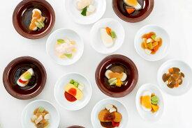 しあわせのムース食(昼夕1週間セット)|舌でつぶせる固さのおいしい介護食|藏マルシェ(楽デリシリーズ)