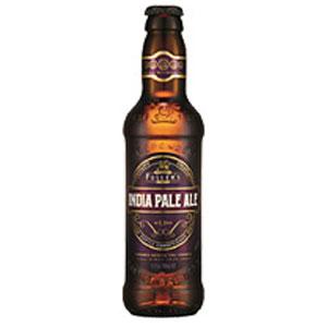 【よりどり6本で送料無料】FULLERS フラーズ インディアペールエール IPA 330ml瓶
