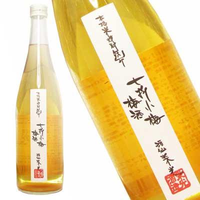 栄光酒造 七折小梅梅酒 720ml