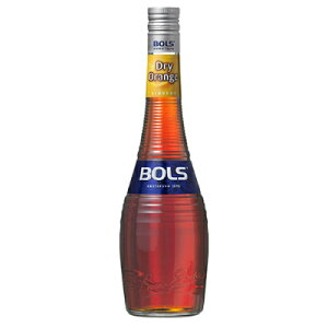 ボルス BOLS ドライオレンジ キュラソー リキュール 24度 700ml