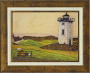 「ライトサパー」サムトフト・可愛い雰囲気の特殊ゲル加工アート[絵画通販]【壁掛けフック付き】【絵のある暮らし】