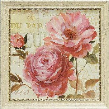 「ハーモニアス6」リサ オーディット (花・静物)特殊ゲル加工アートポスター[絵画通販]【壁掛けフック付き】【絵のある暮らし】