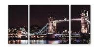 LONDONTOWERBRIDGE【urbanstyle】[絵画通販]【絵のある暮らし】(イギリス・ロンドン)
