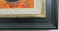 楽天ランキング受賞作品「ベニス」渡部ひでき(F6サイズ油彩画[油絵]直筆油彩画・外国風景画・イタリア(ベニス)[絵画通販])【絵のある暮らし)【壁掛けフック付き】