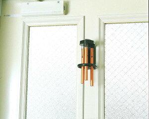 パイプチャイムゴールド引き戸兼用タイプドアベルAP-021K