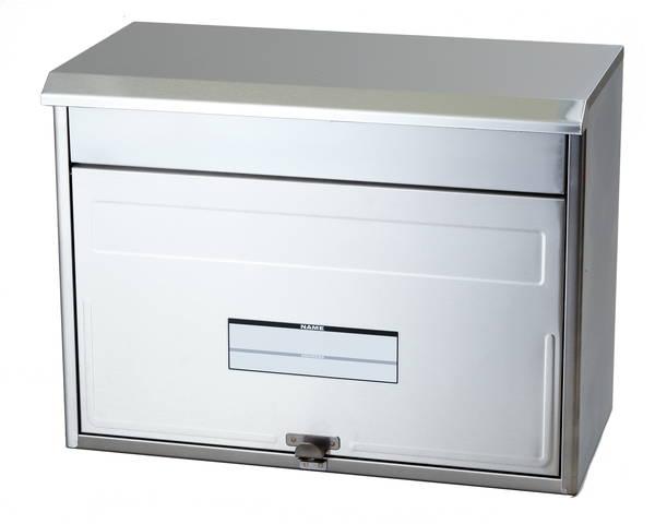 どでか郵便ポストSGT−6000メールボックス本体サイズ:幅42×高さ31.5×奥行き22cm【ケイジーワイ工業】