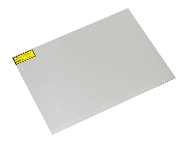 HA0334アルミ板0.3×300×400mm【光】