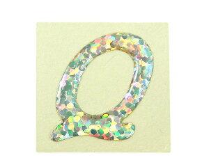 FM20−Qホログラム文字Q
