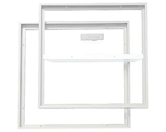 HFC20 home floor inspection door HFC type (city mechanism type)