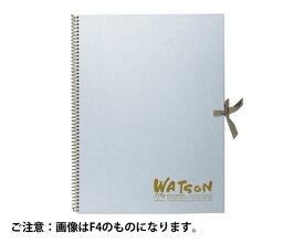 140058 Mu ワトソンブック HW-2401 SM【アーテック】