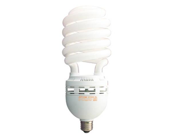 EFD85-SL 電球形蛍光ランプ(スパイラル型)【ジェフコム】