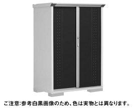 GP-116BFSW小型収納庫1120×650×1600 SW色【田窪工業所】