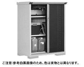 GP-116CFTR小型収納庫1120×650×1400 TR色【田窪工業所】