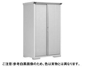 GP-117AFDB小型収納庫1120×750×1900 DB色【田窪工業所】