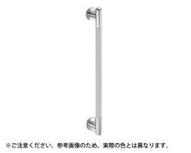 BR-872 シート巻き手摺ダークグレー鏡面磨【シロクマ】