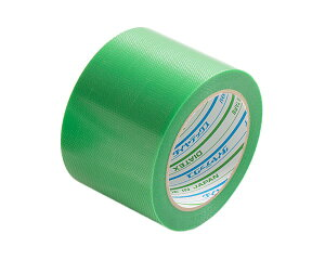Y-09-GR75 バイオラン塗装養生テープ 75mm×25m 緑【まつうら工業】