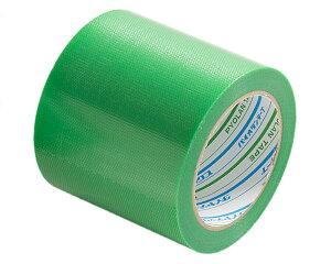 Y-09-GR100 バイオラン塗装養生テープ 100mm×25m 緑【まつうら工業】