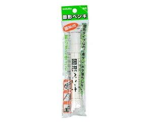 サクラ・建築用固形ペンキ白フック・KSC−PNo.50【藤原産業】