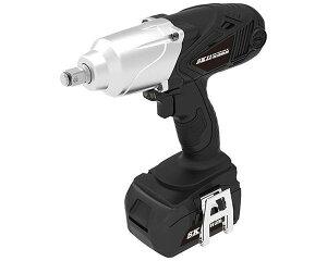 SK11・充電インパクトレンチ18V・SIW−180V26LiD・電動工具・DIY用電動工具・穴あけ・ねじ締め・DIYツールの画像