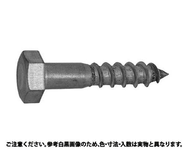 6カクコーチ(B=14 表面処理(クロメ-ト(六価-有色クロメート) ) 規格(8X38) 入数(100)