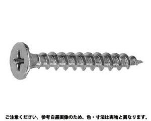 (+)コンパネビス 表面処理(クロメ-ト(六価-有色クロメート) ) 規格(4.0X25) 入数(670)