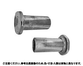 Pインサート 表面処理(クロメ-ト(六価-有色クロメート) ) 規格(M8X30) 入数(1)【サンコーインダストリー】