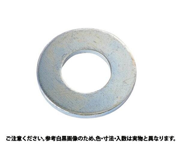 マルW(6.5+0.3) 表面処理(パ-カ- (黒染・四三酸化鉄皮膜)) 規格(6.5X17X1.6) 入数(900)
