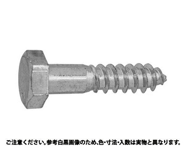 6カクコーチ(B=13 表面処理(ユニクロ(六価-光沢クロメート) ) 規格(8X65) 入数(100)
