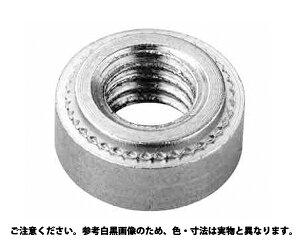 カレイ ラウンドナット 規格(SR10-23) 入数(100)【サンコーインダストリー】