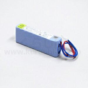 古河電池 自火報用予備バッテリー(24V 0.6Ah) 20-AA600A