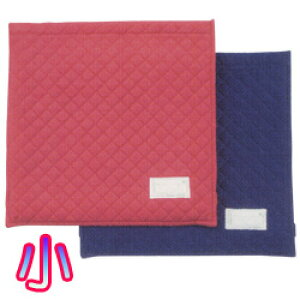 セーフティクッション(防災頭巾)カバー サイズ:小