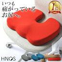 【正規販売店 送料無料】HNOS U型クッション | クッション 腰痛対策 大きい 厚み カバー 座布団 オフィス オフィス用…