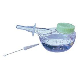 ハビナース薬のみ器 150ml 洗浄ブラシ付き 定形外郵便送料無料