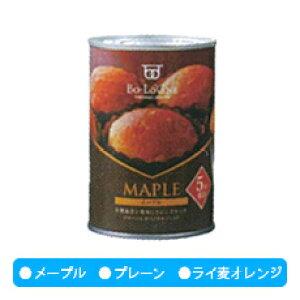 備蓄deボローニャブリオッシュパン 191-E1634 メープル・プレーン・ライ麦オレンジ