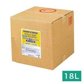 SCRITT 全身シャンプー(弱酸性)18L 4349 送料無料