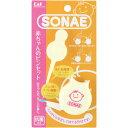 【メール便】【送料無料】【代引不可】【B】SONAE BABY 赤ちゃんのピンセット KF-0242 【D】【貝印】 (ベビーグッズ…