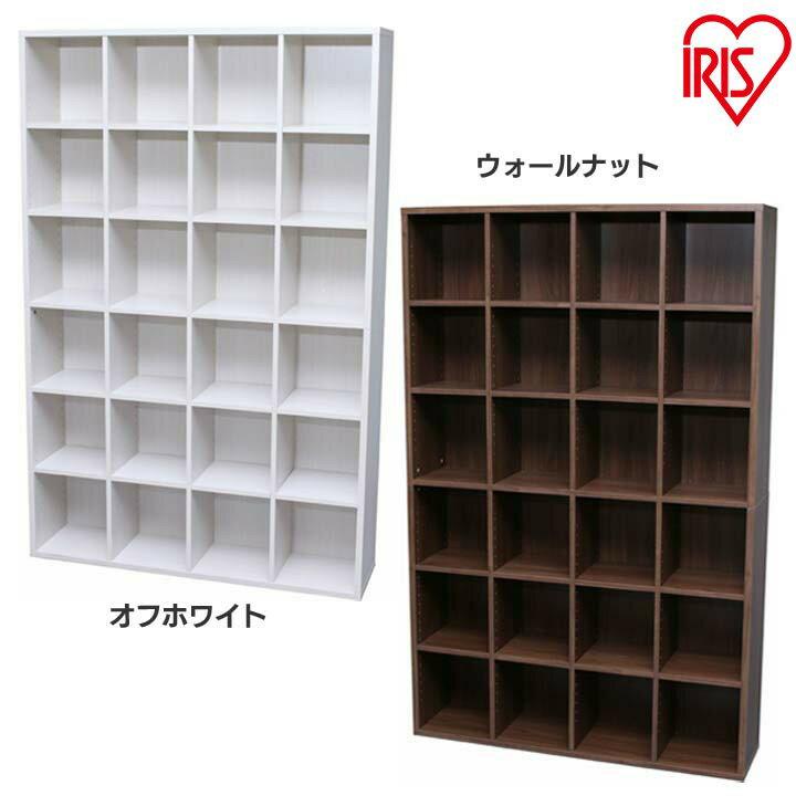 送料無料 ブックシェルフ BKS-1812 全2色 アイリスオーヤマ iris60th