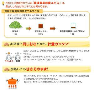 ラカント1kgサラヤホワイト送料無料低カロリー食品菓子ゼロカロリーダイエット食品調味料砂糖800gよりお得あす楽【D】