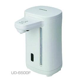【エントリーでポイント2倍】エレフォームポット UD-6500F【D】【サラヤ 自動ソープディスペンサー 手洗い 食器洗い キッチン】【送料無料】