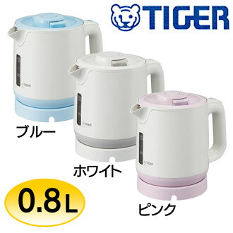 Tiger steam-less electric kettle PCJ-A080A