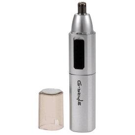 鼻毛カッター HB-8970ノーズトリマー 鼻毛カッター 水洗い オーム電機 【D】 【OHM】