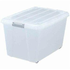 収納ボックス フタ付き 収納ケース送料無料 ナチュラルクローゼットキャリー N-550 アイリスオーヤマ 収納BOX 収納用品 プラスチック 衣装衣類ケース 押入れ収納 一人暮らし 収納 新生活