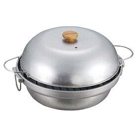 キャプテンスタッグ M-6548 大型燻製鍋