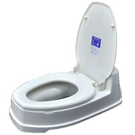 アロン化成 サニタリーSP 両用式 簡易設置洋式トイレ アイボリー
