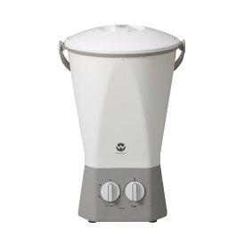 シービージャパン バケツ型洗濯機 ウオッシュボーイ TOM-12w