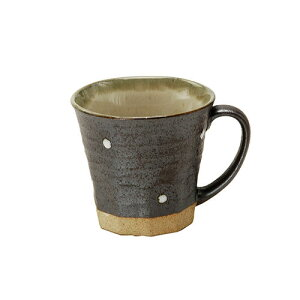 茶白玉 マグカップ  マグカップ マグカップ/食器/和食器/陶器/和風/緑茶/お茶/日本茶/美濃焼/おしゃれ/かわいい/コーヒー/紅茶/ハーブティー