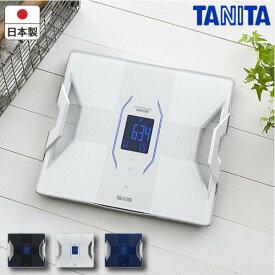 タニタ 体組成計 インナースキャンデュアル RD-912体重 計測 体脂肪率 体脂肪計 スマホ アプリ 筋肉量内臓脂肪 健康管理 BMI 基礎代謝 肥満度 バックライト贈り物 プレゼント ギフト 日本製 TANITA
