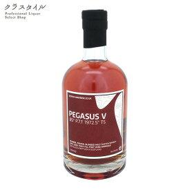 スコッチ ユニバース ペガサス V PEGASUS V 700ml 56.4% レダイグ ウイスキー アイランズ ブレンデッドモルト シリーズ
